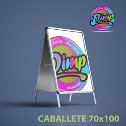 Trípticos / Díptico A4 - 5000 unidades