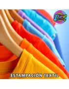 Estampación de camisetas  I Distribucionimprenta.com 638 125 314
